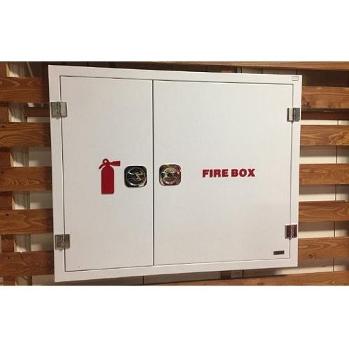 جعبه آتش نشانی فایر باکس